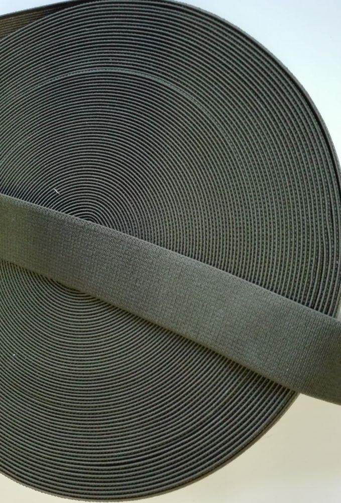 Pruženka khaki 50 mm