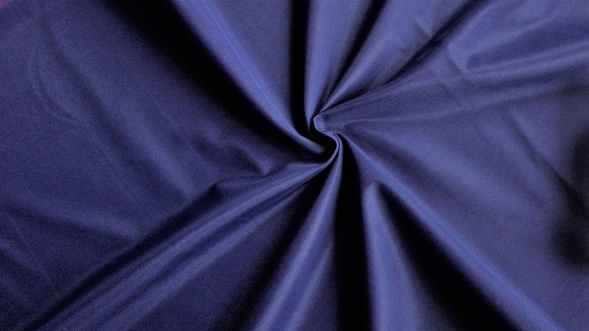 Dederon tmavě modrý