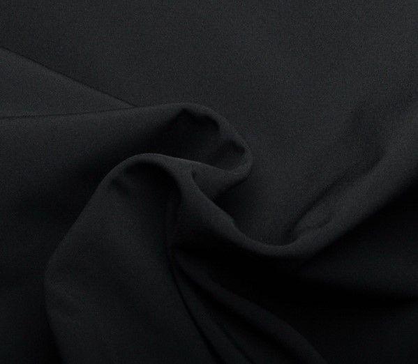 Softshell zimní černý