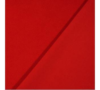 Softshell zimní červený