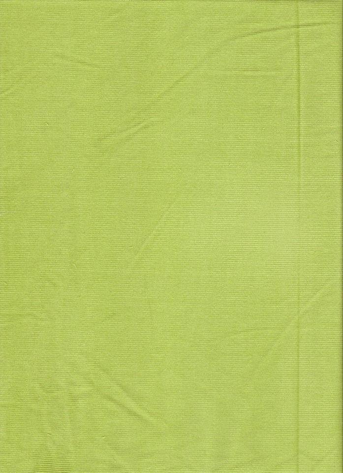 Bavlněný kord světle zelený