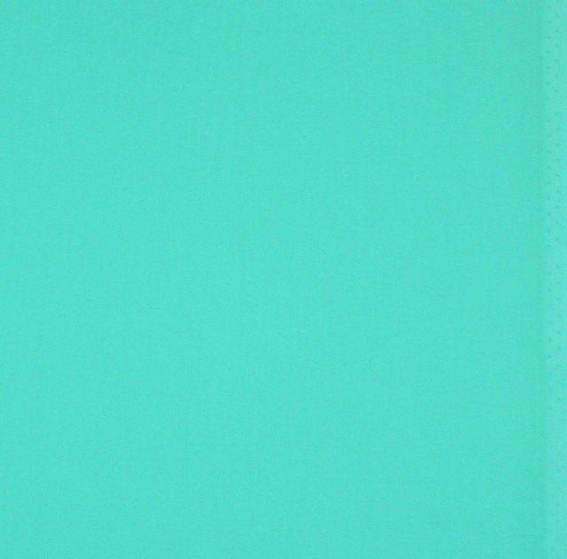 Plátno jednobarevné azurové