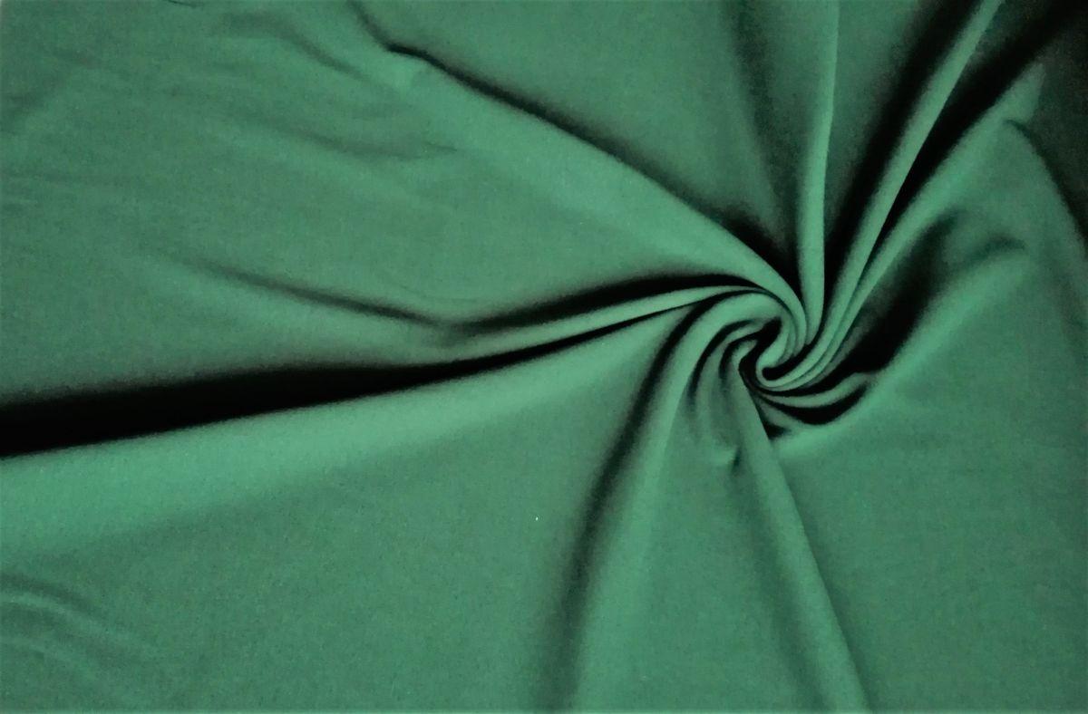 Finerib lahvově zelený