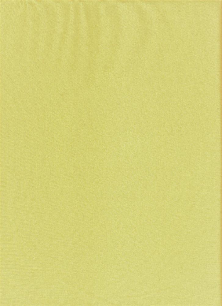 Finerib světle žlutý