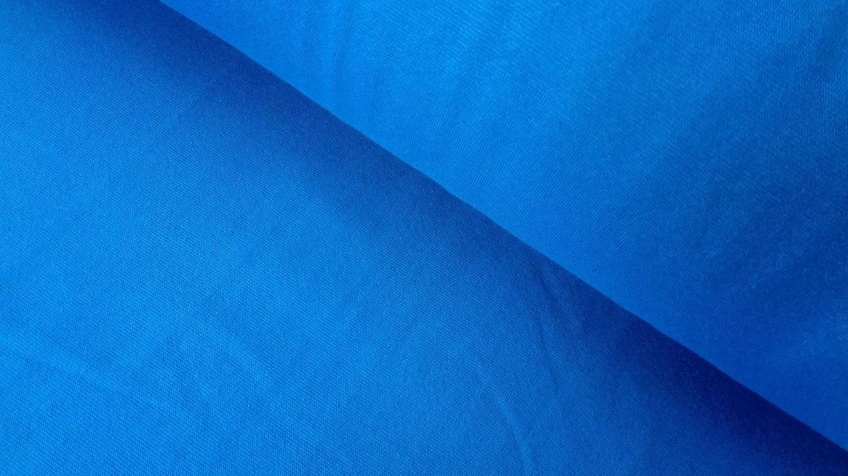Finerib královsky modrý